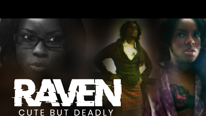 DeadlyDymes | Deadly Dymes | RAVEN