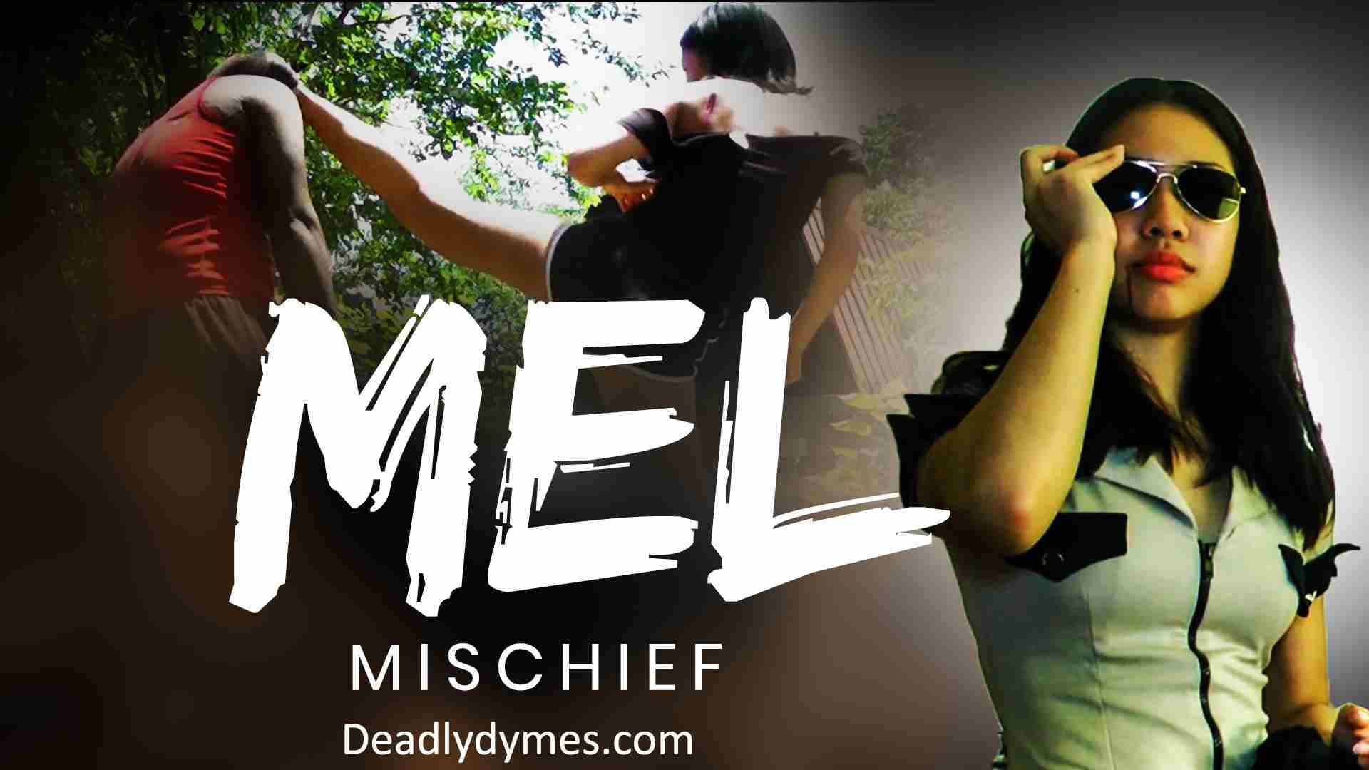 DeadlyDymes | Deadly Dymes | MEL