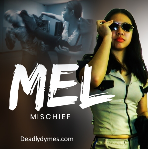 DeadlyDymes   Deadly Dymes   MEL