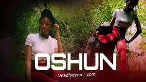 DeadlyDymes | Deadly Dymes | OSHUN