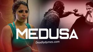 DeadlyDymes | Deadly Dymes | MEDUSA