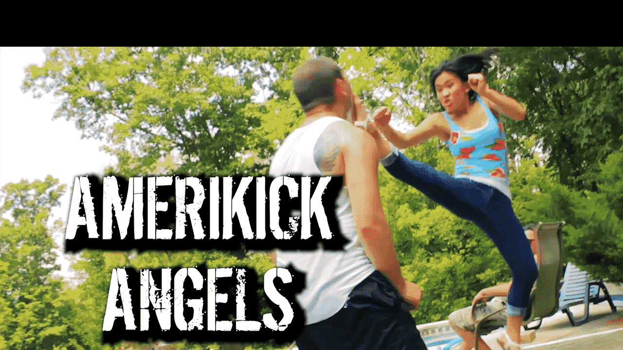 DeadlyDymes | Deadly Dymes | Amerikick Angels